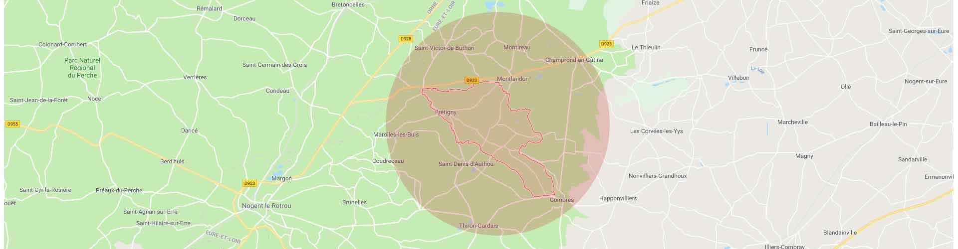 Michael Maillard   artisan façadier près de Chartres (28)