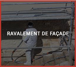 Michael Maillard | peinture de toiture près de Chartres (28)